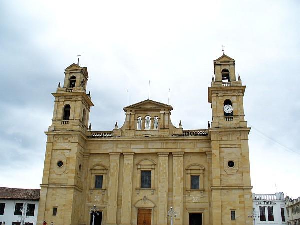 Basílica de N.S. de Chiquinquirá