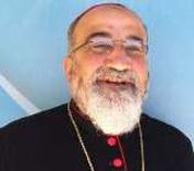Mons. Paulos Faraj Rahho, Arzobispo Caldeo de Iraq, asesinado en 2008